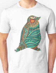 Ethnic Penguin T-Shirt