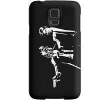 Pulp Star Wars Samsung Galaxy Case/Skin