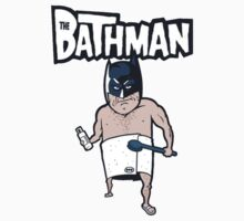 bathman by Tamirrb9
