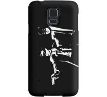 Pulp Batman Samsung Galaxy Case/Skin