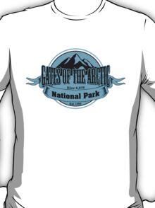 Gates of the Arctic National Park, Alaska T-Shirt