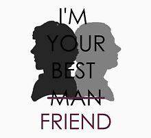 Best Man/Friend Unisex T-Shirt