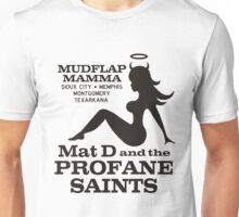 Mudflap Mamma Unisex T-Shirt