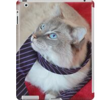 Ready for the Office iPad Case iPad Case/Skin