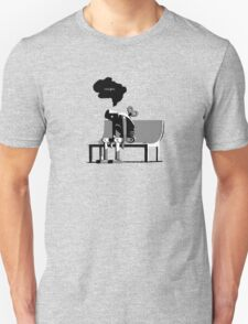 Automaton Blues T-Shirt