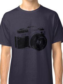 Vintage Canon Camera Classic T-Shirt