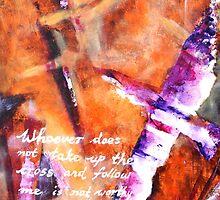 Divine Privilege #1 by bettymmwong