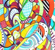 Carnival by SRowe Art