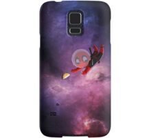 Deadpool phone case Samsung Galaxy Case/Skin