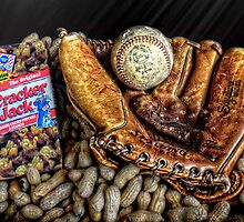 America's Pastime by Ken Smith