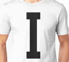 Letterman I Unisex T-Shirt