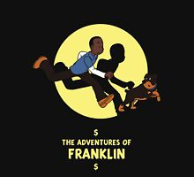 The Adventures Of Franklin Unisex T-Shirt