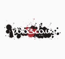 Polo3.co.uk Logo - ink  by polo3er