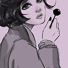 # 5 Lollipop  by Shurmmi