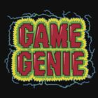 Game Genie by khopwood