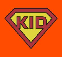 Super kid Kids Tee