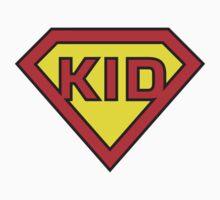 Super kid One Piece - Short Sleeve