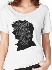DrunkLock Women's Relaxed Fit T-Shirt