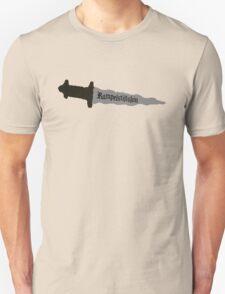 Rumpelstiltskin's Dagger T-Shirt