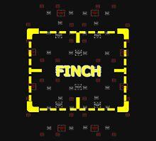 Finch of Interest VARIANT 2.0 Unisex T-Shirt