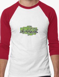 MANTIS Men's Baseball ¾ T-Shirt
