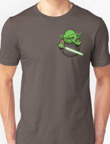 Pocket Jedi T-Shirt