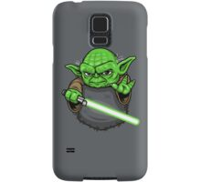 Pocket Jedi Samsung Galaxy Case/Skin