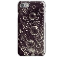 Macro Le'Bouble II Sideways iPhone Case/Skin