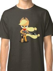 Gunner Applejack Classic T-Shirt