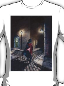 Murder by Gas Lamp T-Shirt