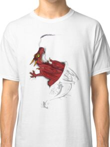 Sir, there appears to be a dragon in your shirt [light ver] Classic T-Shirt