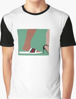 """Future-""""I just fucked your bitch in some gucci flip flops"""" tee Graphic T-Shirt"""