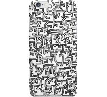 Innocent Chaos  iPhone Case/Skin