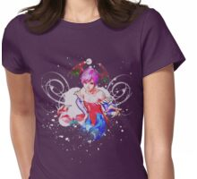 Little Allure Womens Fitted T-Shirt