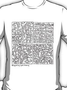 Deep Culture  T-Shirt