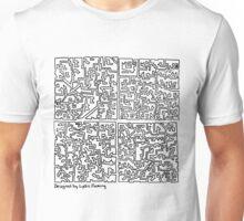 Deep Culture  Unisex T-Shirt