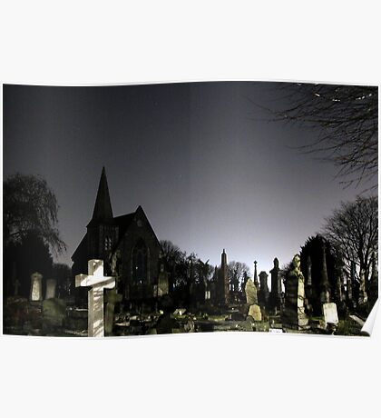 Avonview Cemetery Poster