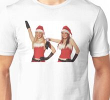 Christmas Mean Girls Unisex T-Shirt