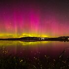 Aurora Australis by Kyle  Rodgers
