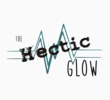 The Hectic Glow tour shirt. by ElsaAlysskea