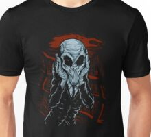 A Scream of Silence Unisex T-Shirt