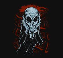 A Scream of Silence Unisex T-Shirt