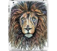 Rainbow Lion iPad Case/Skin