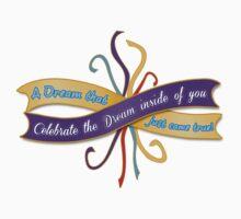 Celebrate A Dream Come True (No Confetti)  by magicalribbons