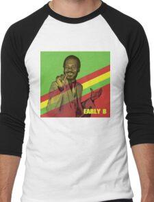 Early B Men's Baseball ¾ T-Shirt