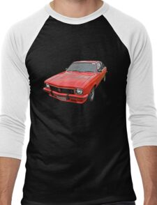 Torana LX 308 V8 SS Hatch Men's Baseball ¾ T-Shirt