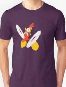 Cutman Minimalism T-Shirt