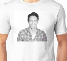 James Franco Unisex T-Shirt