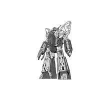 black and white omega supreme by chipper96