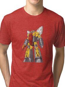 omega supreme  Tri-blend T-Shirt